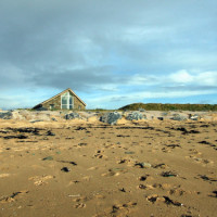 Garrylucas dog-friendly beach, RoI - Dog walks in Ireland