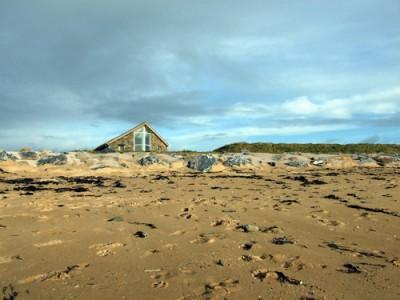 Garrylucas dog-friendly beach, RoI - Driving with Dogs