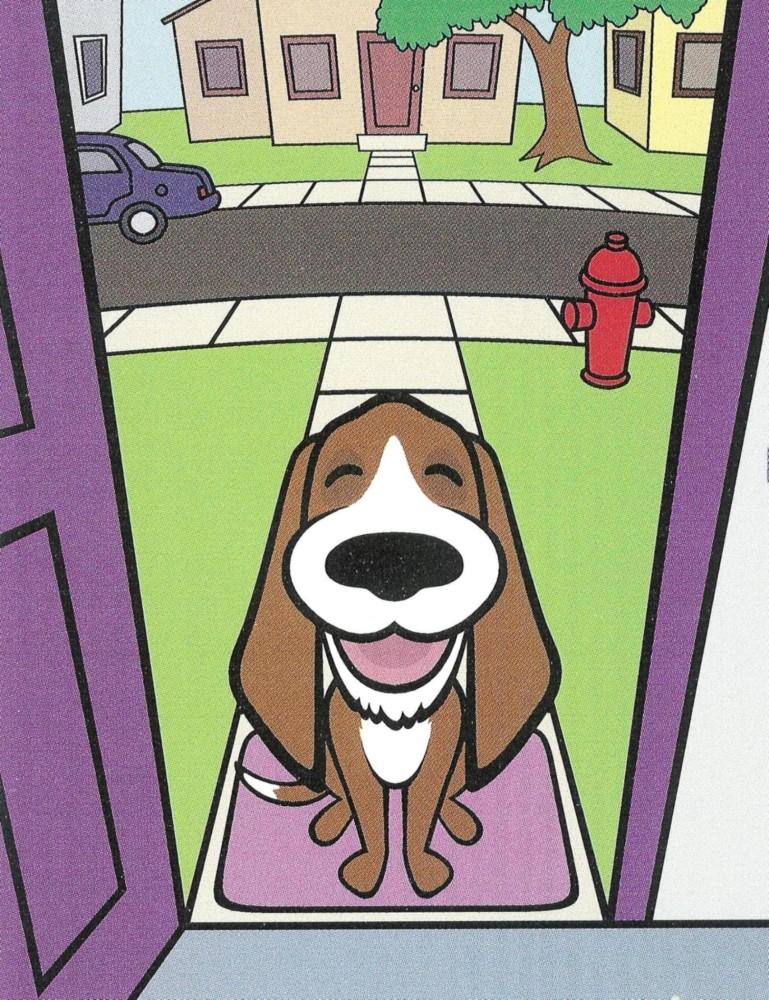 The Dog Hitch, Dorset - Image 1