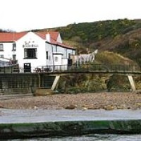 Old Scalby Mills dog-friendly pub, North Yorkshire - Dog walks in Yorkshire