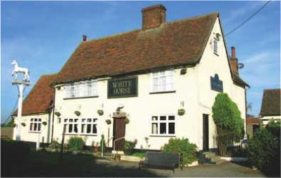 Tattingstone dog-friendly pub and dog walk, Suffolk - Driving with Dogs
