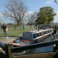 Ripon Canal dog walk, Yorkshire - Dog walks in Yorkshire