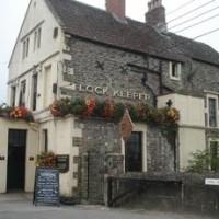 Keynsham dog-friendly pub and dog walk, Somerset