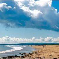 Rosemarkie dog-friendly beach and dog walk, Scotland - Dog walks in Scotland