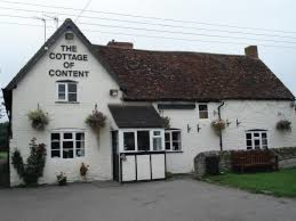 A46 dog-friendly pub and dog walk near Bidford, Warwickshire - Dog walks in Warwickshire