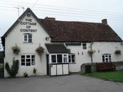 A46 dog-friendly pub and dog walk near Bidford, Warwickshire - Driving with Dogs