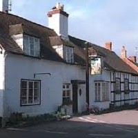 A46 near Pershore dog-friendly pub and dog walk, Worcestershire - Dog walks in Worcestershire