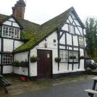 A422 The Archers dog-friendly pub and dog walks, Worcestershire - Dog walks in Worcestershire
