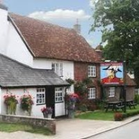 Aldbury dog-friendly pub, Hertfordshire - Dog walks in Hertfordshire