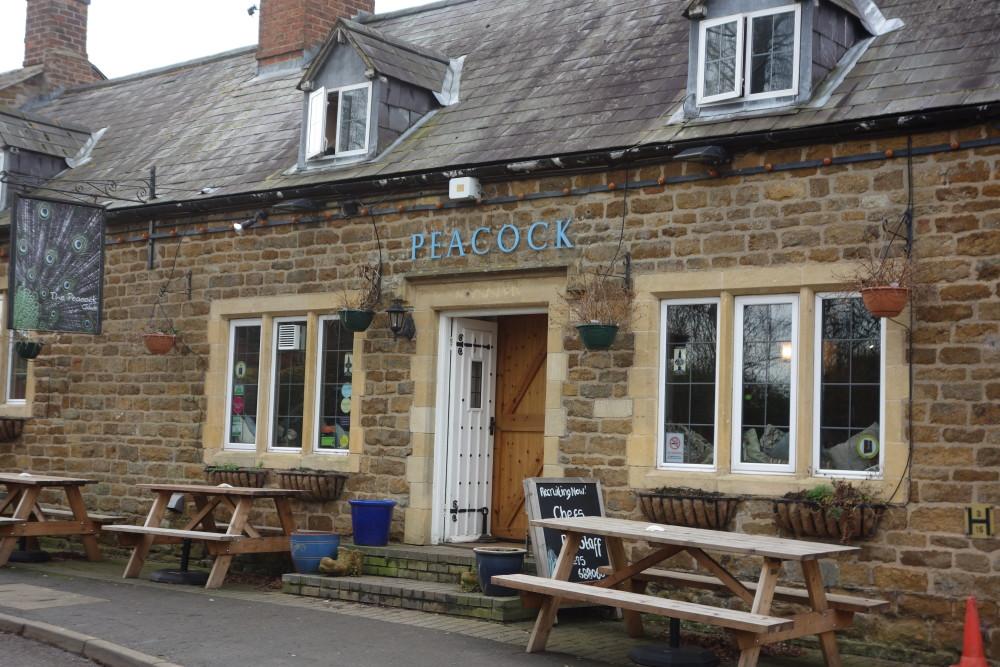 A422 dog-friendly pub near Shipston, Warwickshire - Dog walks in Warwickshire
