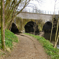 Bury dog walk, Lancashire - Dog walks in Lancashire