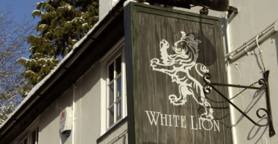 Hampton-in-Arden dog-friendly pub and dog walk, West Midlands - Driving with Dogs