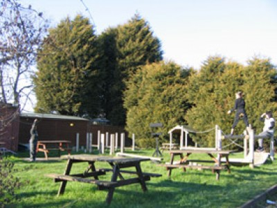 Dog-friendly pub near Louth, Lincolnshire - Driving with Dogs