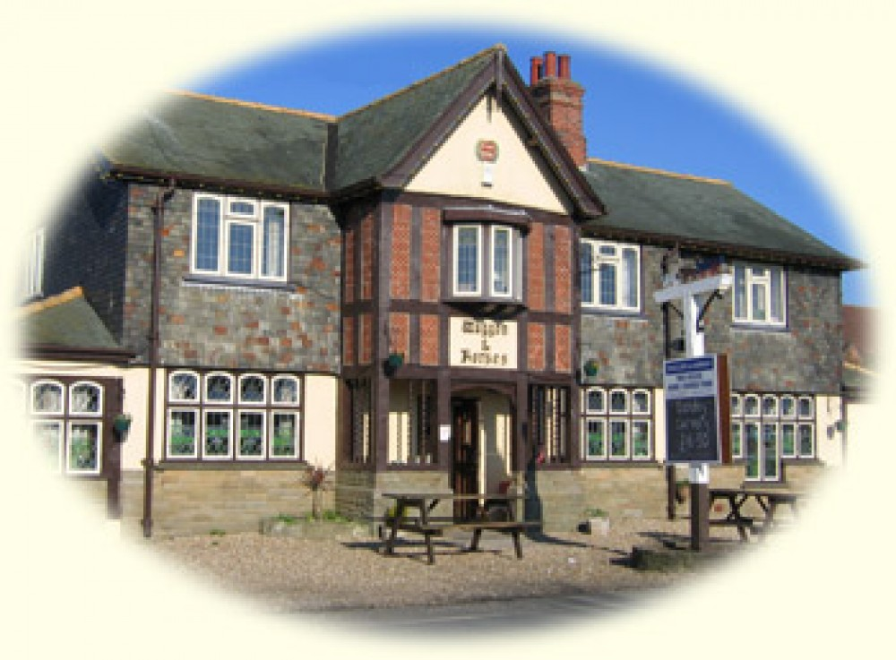 Dog-friendly pub near Louth, Lincolnshire - Dog walks in Lincolnshire