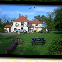 Dog-friendly pub and dog walk near Louth, Lincolnshire. - Dog walks in Lincolnshire