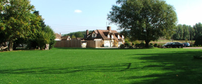 Stanford dog-friendly pub and walk, Kent - Driving with Dogs