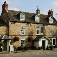 Welburn walk and dog-friendly pub, North Yorkshire
