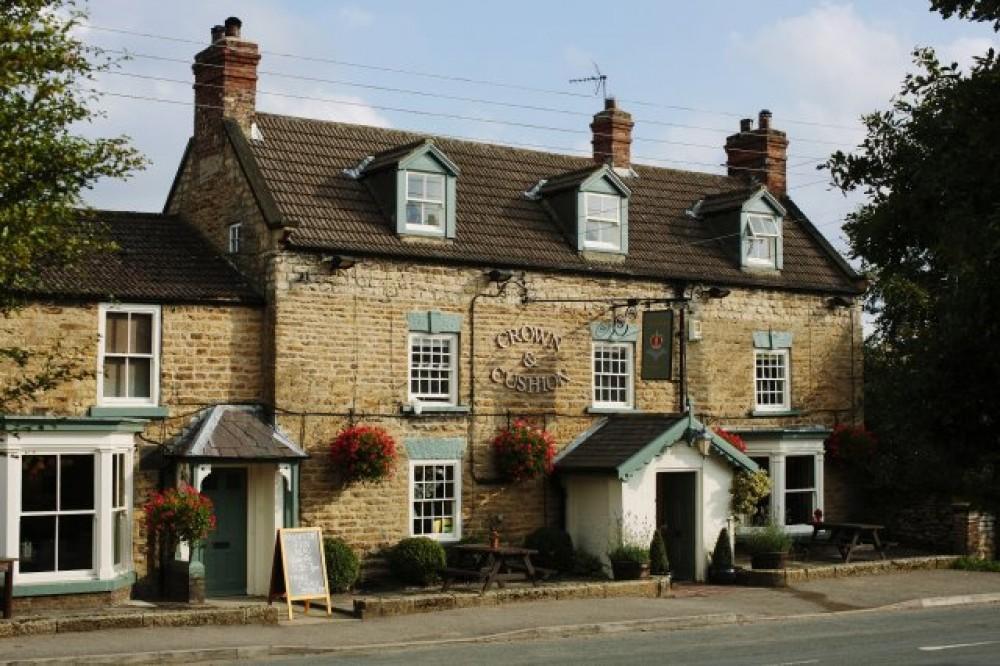 Welburn walk and dog-friendly pub, North Yorkshire - Yorkshire dog walk and dog-friendly pub
