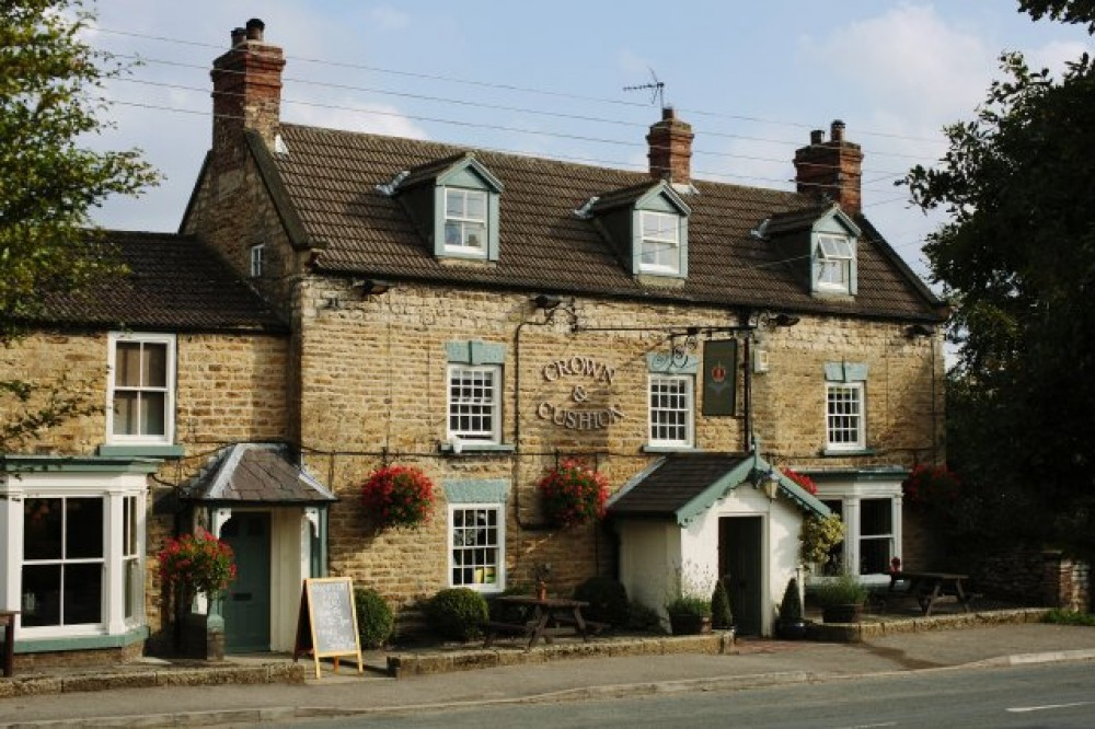 Welburn walk and dog-friendly pub, North Yorkshire - Yorkshire dog walk and dog-friendly pub