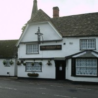 Ellington dog-friendly pub and dog walk, Cambridgeshire - Dog walks in Cambridgeshire