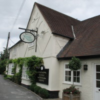 M42 Junction 4 dog-friendly pub and dog walk Lapworth, Warwickshire
