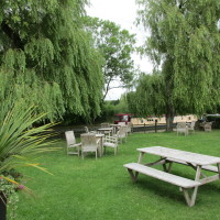 M42 Junction 4 dog-friendly pub and dog walk Lapworth, Warwickshire - Dog walks in Warwickshire