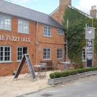 A429 dog-friendly pub, Warwickshire - Dog walks in Warwickshire