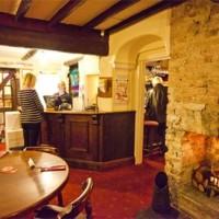 A38 dog walk and dog-friendly pub/B&B near Huntspill, Somerset - Dog walks in Somerset