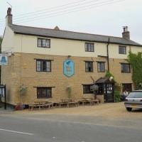 A15 dog walk and rural dog-friendly pub, Lincolnshire - Dog walks in Cambridgeshire