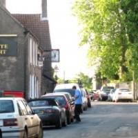Dog-friendly pub and dog walk in Olveston, Gloucestershire - Dog walks in Gloucestershire