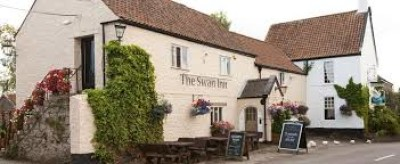A38 dog-friendly pub and short dog walk near Bristol, Somerset - Driving with Dogs