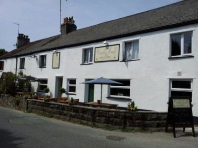 A38 dog-friendly pub and dog walk, Devon - Driving with Dogs