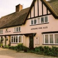 A12 near Southwold dog-friendly pub and dog walk, Suffolk - Dog walks in Suffolk
