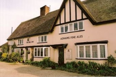 A12 near Southwold dog-friendly pub and dog walk, Suffolk - Driving with Dogs