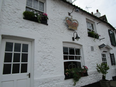 Mundford dog-friendly pub and dog walk, Norfolk - Driving with Dogs