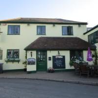 A253 Deal area dog-friendly pub, Kent - Kent dog-friendly dog walk and dog-friendly pub