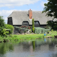 A12 Junction 30 Constable heritage dog walks and cafe, Suffolk - Dog walks in Suffolk