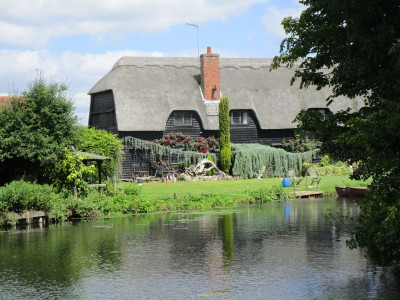 A12 Junction 30 Constable heritage dog walks and cafe, Suffolk - Driving with Dogs
