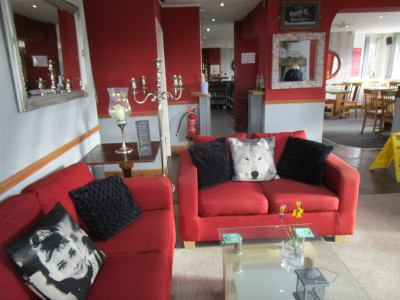M5 Junction 20 dog-friendly pub and dog walks, Somerset - Driving with Dogs