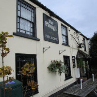 M5 Junction 21 dog-friendly pub and dog walk, Congresbury, Somerset