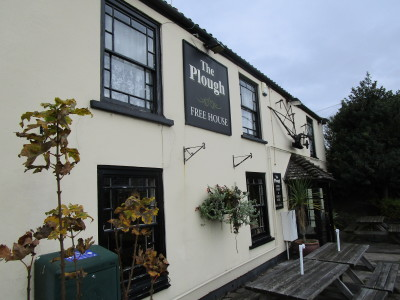 M5 Junction 21 dog-friendly pub and dog walk, Congresbury, Somerset - Driving with Dogs