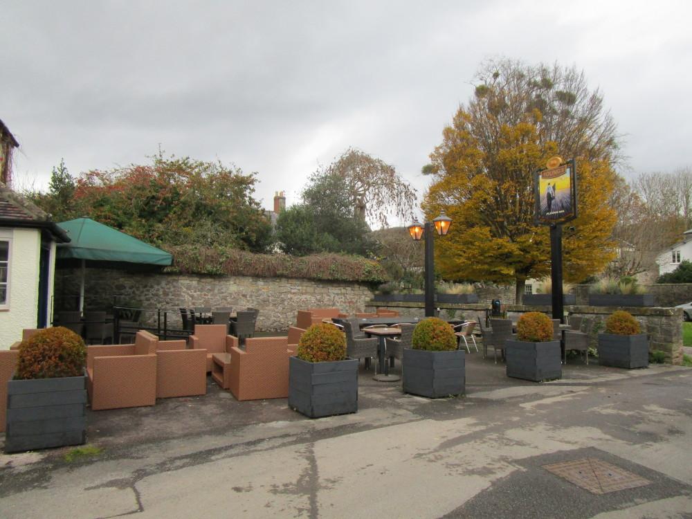 A38 dog-friendly pub and dog walk, Somerset - Dog walks in Somerset