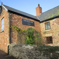 Luxborough dog-friendly pub and dog walk, Somerset - Dog walks in Somerset
