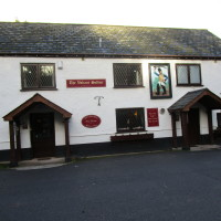 Roadwater dog-friendly pub and dog walk, Somerset - Dog walks in Somerset