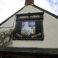 Hungerford dog-friendly pub, Somerset - Dog walks in Somerset