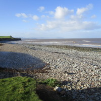 Kilve dog-friendly pub with beach walk, Somerset - Dog walks in Somerset