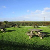 Dog-friendly pub off the A39 near Keenthorne, Somerset - Dog walks in Somerset