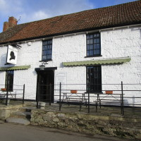 Middlezoy dog-friendly pub and dog walk, Somerset - Dog walks in Somerset