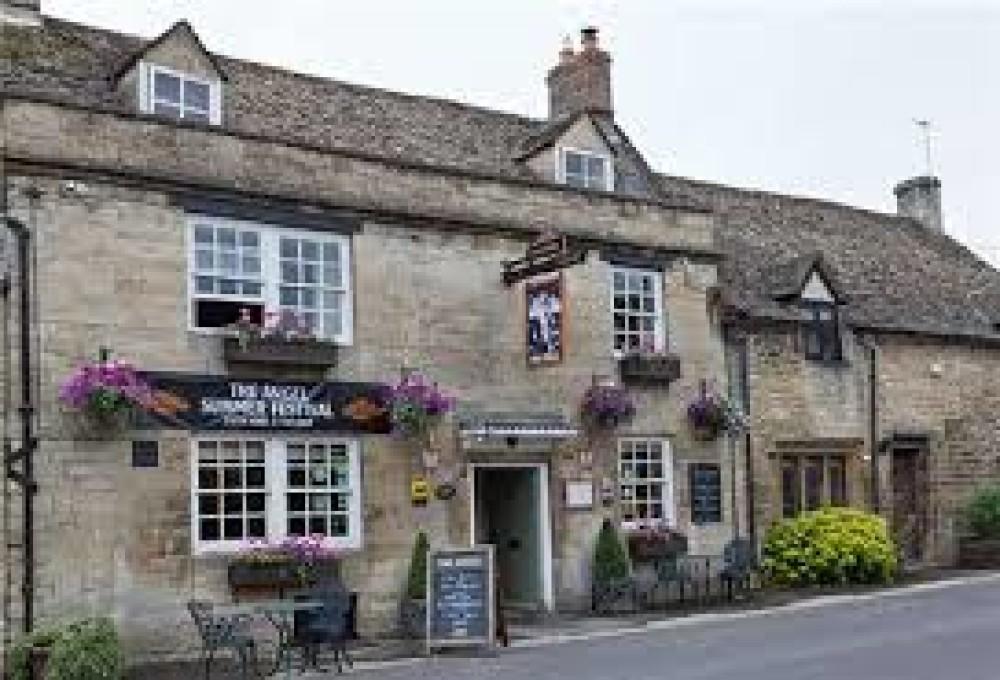 A40 Burford dog-friendly inn, Oxfordshire - Oxfordshire dog-friendly pub