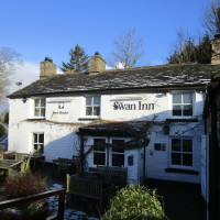 Goyt Valley dog-friendly pub and dog walk, Cheshire - Dog walks in Cheshire